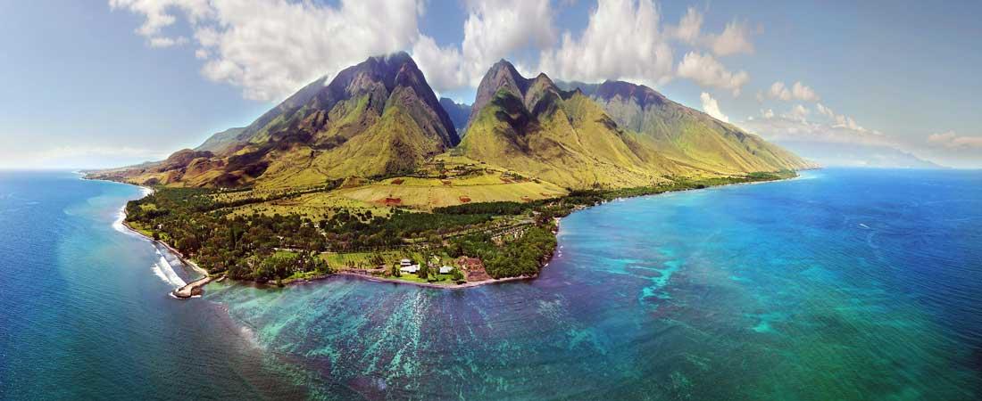 hawaii iles