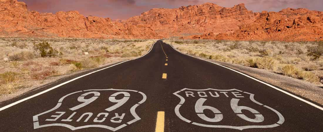 Route 66 | Vivatours USA